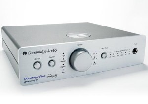 Cambridge Audio DAC MagicPlus