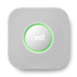 Nest Smoke + CO Alarm