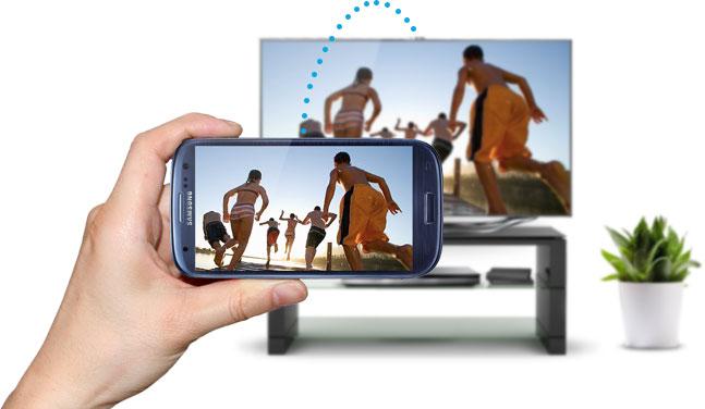 Samsung Instal-Play
