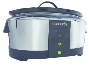 WeMo Crock-Pot