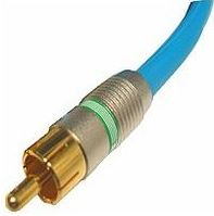 Straight Wire composite video cable