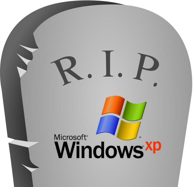 RIP XP short