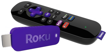 Roku Ready Stick