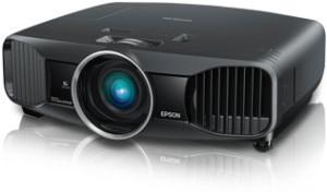 Epson's excellent PowerLite Pro Cinema 6030UB 3LCD Projector