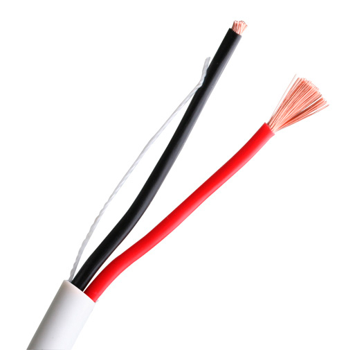 AWG 14/2 speaker wire