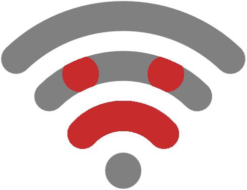 sad wifi