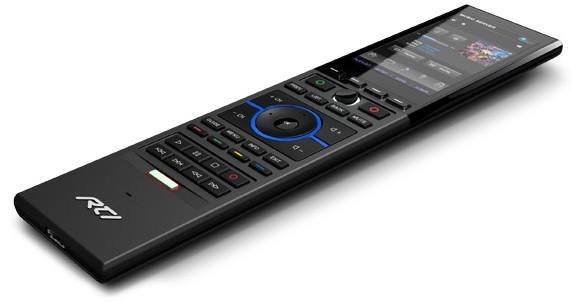 Simple remote