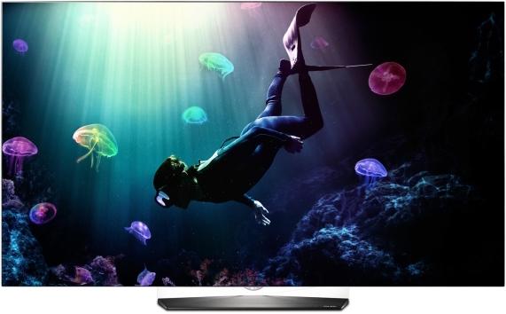 OLEDTV