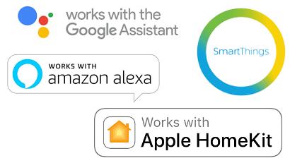 DIY smart home hubs